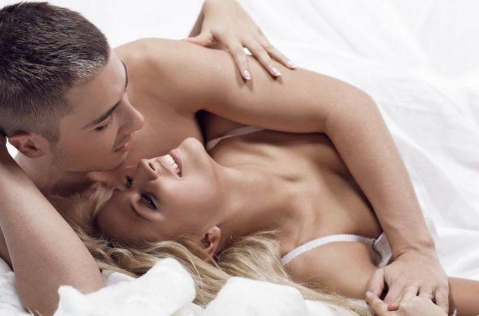 Вот почему необходимо заниматься интимом, даже если нет настроения