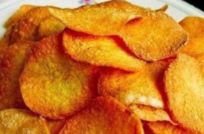 Почему женщинам лучше забыть о чипсах