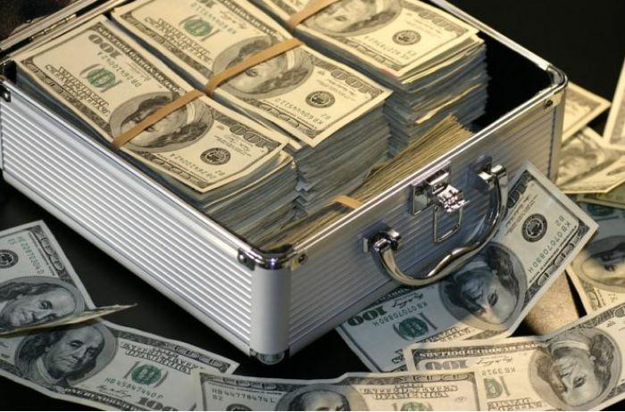 Названа группа крови, способная «притягивать» деньги