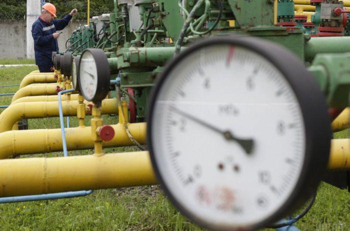 Экономист: Украина вернулась к закупкам газа в РФ напрямую