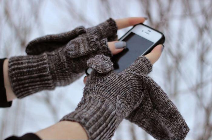 Что делать, если смартфон отключается на холоде