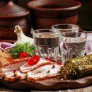 Чем нельзя закусывать алкоголь: сочетания, которые могут уложить на больничную койку