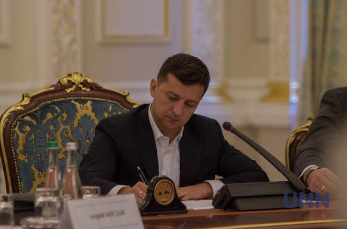 Зеленский решил устроить апгрейд Комиссии по вопросам помилования