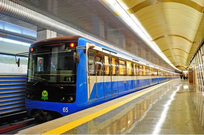 Киевский метрополитен анонсировал революционные изменения на трех станциях