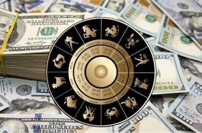 Эти знаки Зодиака зимой смогут выиграть в лотерею много денег