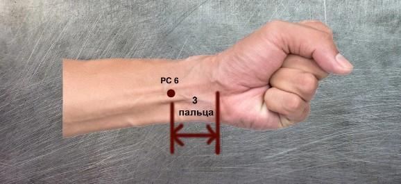 Эта точка на руке поможет избавиться от бессонницы
