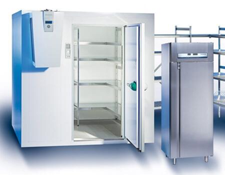 Качественный компрессор для холодильного оборудования