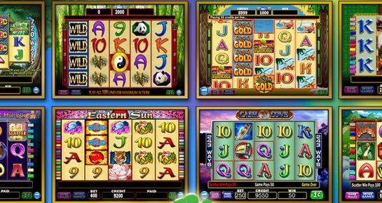 Онлайн-казино Вулкан Платинум: выгодный игровой процесс на деньги