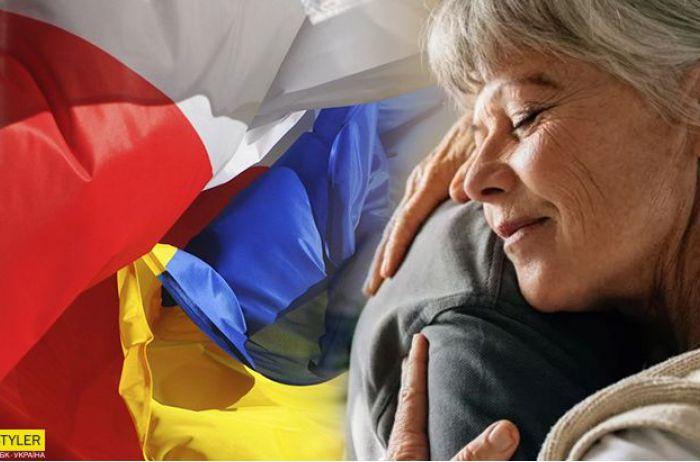 Эта история не оставит равнодушным: украинец пропал на 22 года, уехав в Польшу
