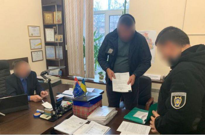 ГБР сообщило о подозрении очередному чиновнику-коррупционеру из Одесссы