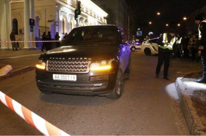 Соболев обнародовал список вероятных заказчиков покушения