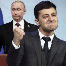 """Берлин требует от Путина невозможного: """"Зеленский проявил смелость"""""""