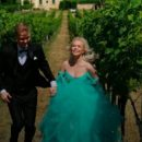 Алина Гросу показала приватное ВИДЕО со своим мужем