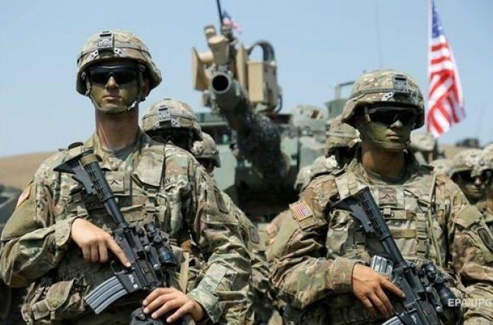 Ликвидация генерала: США привели армию в боевую готовность