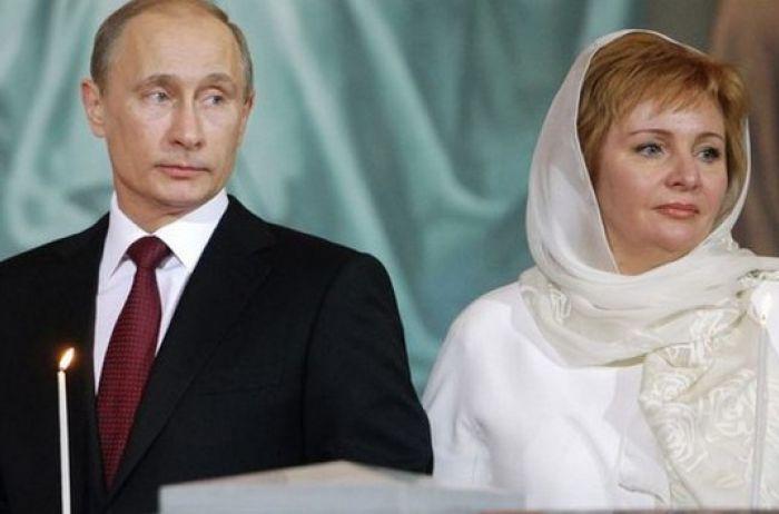 Куда пропала жена Путина: тайны бывшей первой леди России. ФОТО, ВИДЕО