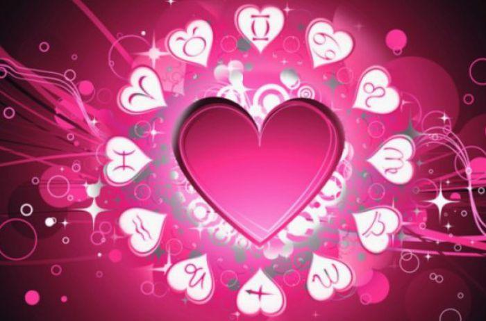 Детальный любовный гороскоп на год для каждого из знаков Зодиака