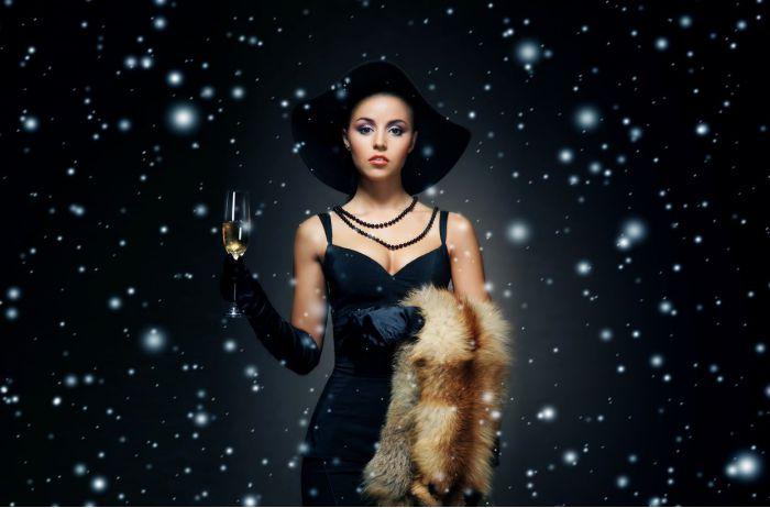 Составлен женский гороскоп с 13 по 19 января