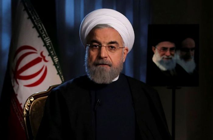 Крушение самолета МАУ: президент Ирана сделал ряд заявлений