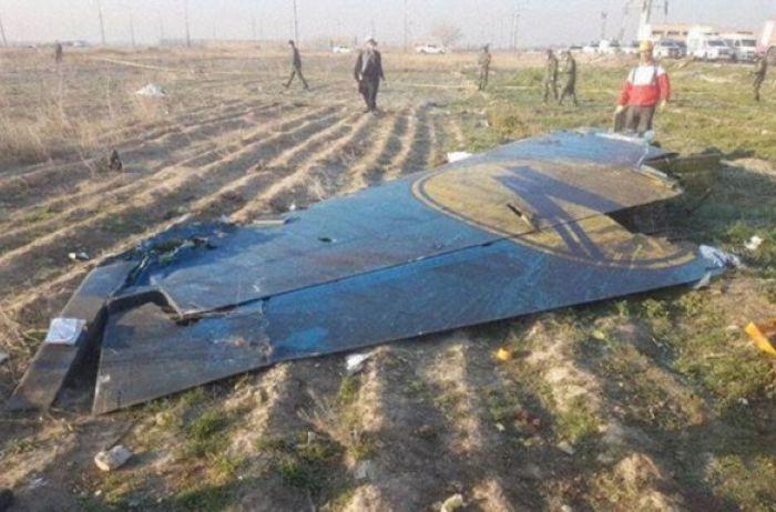 Крушение самолета МАУ и признание Ирана: в РФ не удержались от комментария