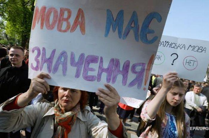 В Нацсовете рассказали о полной украинизации рекламы в стране
