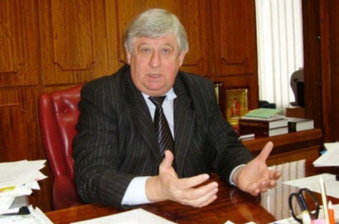 Травили ртутью: экс-генпрокурор Украины сделал громкое заявление о покушении на себя. ВИДЕО