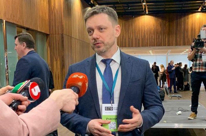 Мецгер: Укргазбанк уже подписал 11 кредитных соглашений по новой госпрограмме «Доступные кредиты 5-7-9%»