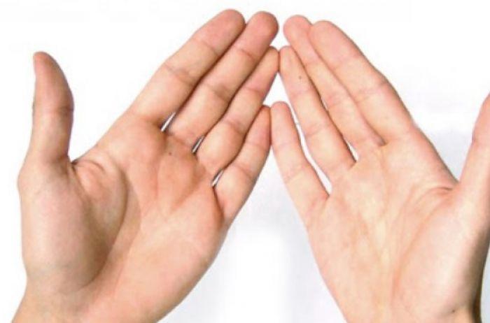 Как узнать по руке, сколько браков у вас будет