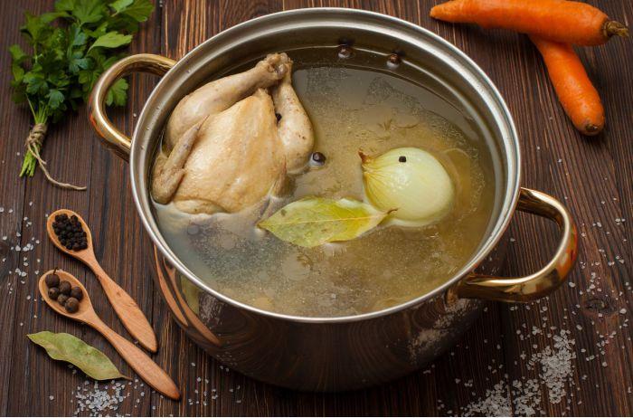 Грипп и простуда: какие продукты категорически нельзя есть