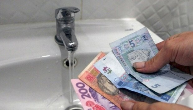 Новые тарифы на воду: сколько придется заплатить вашей семье