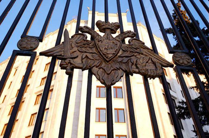 В Москве повязали замглавы Генштаба ВС РФ