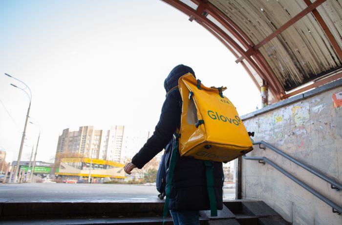 Убийство курьера Glovo в Киеве: отец погибшего парня озвучил свою версию трагедии. ФОТО