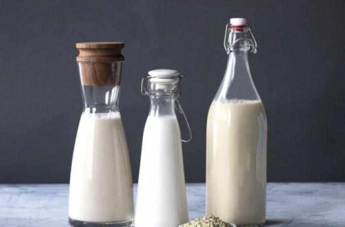 Лучше, чем снотворное: этот вид молока поможет заснуть сном младенца