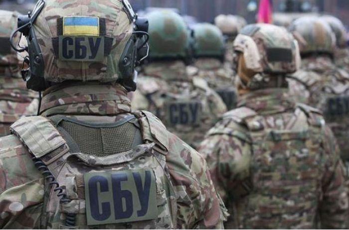 ГПУ и СБУ нагрянули с обыском в «Киевметрострой»