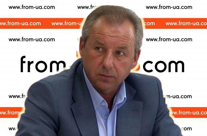 Юрий Загородний о земельном законе: «Слуги народа» боятся мнения украинцев