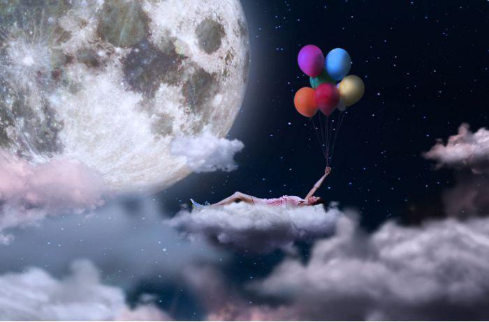 О чем втайне мечтают люди в зависимости от знака Зодиака