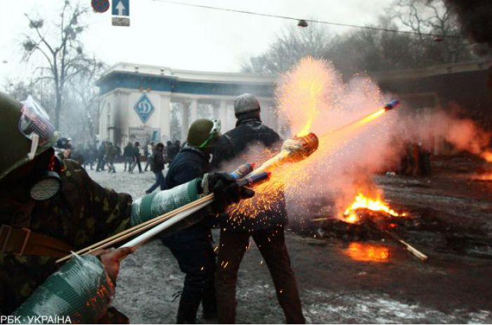 В ГБР заявили о смене тактики и методологии расследования дел Майдана