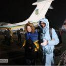 Освобожденным пленным выделят по 100 тыс. гривен материальной помощи в ближайшую неделю