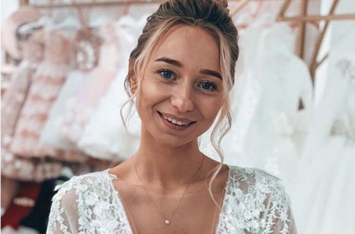 """Невеста известного певца из Украины: """"В постели он никакой!"""""""
