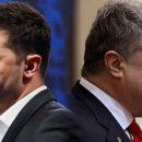 «Не становитесь Януковичем!» Порошенко обрушился на Зеленского с резкой критикой. ВИДЕО