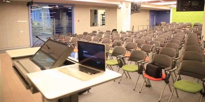 Оборудование конференц зала