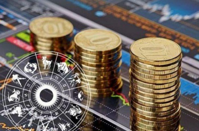 Появился финансовый гороскоп со 2 по 8 марта
