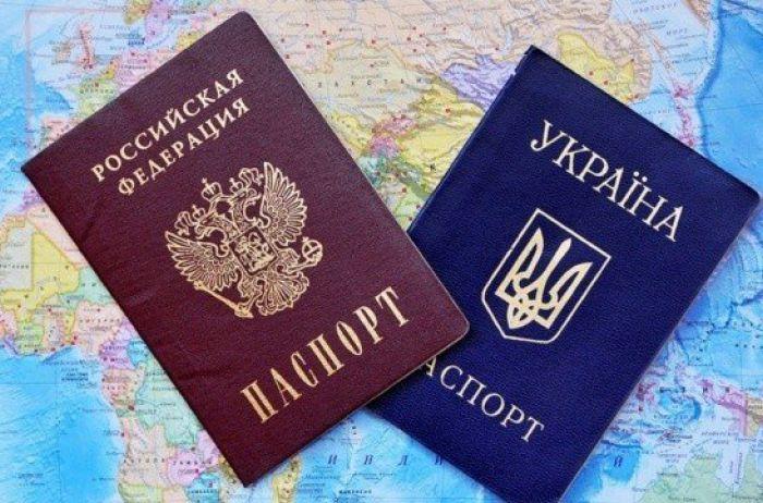 Путин опять заманивает украинцев в российское гражданство