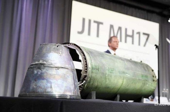 Дело MH17 выходит на «финишную прямую»: у прокуратуры есть доказательства