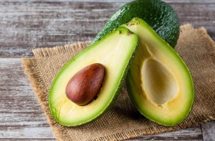 Как за несколько минут сделать авокадо спелым