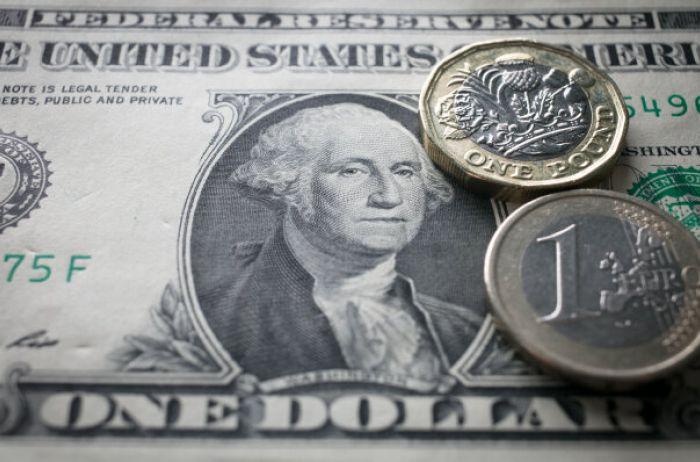 Доллар сошел с ума - его уже не остановить
