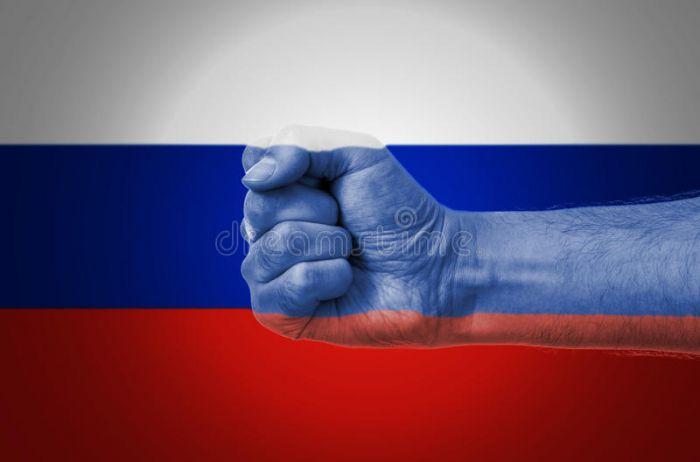 """Еще три страны страны """"объявили войну"""" России"""