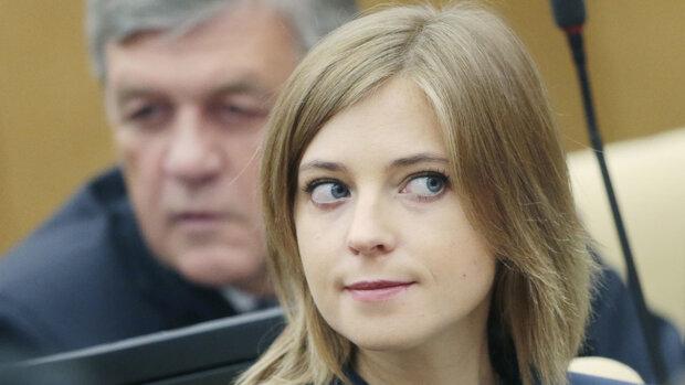 Поклонская решила с помощью коронавируса помирить Украину и Россию