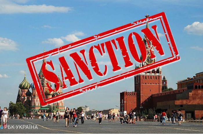 Совет ЕС наказал Россию продлением санкции за агрессию в Украине