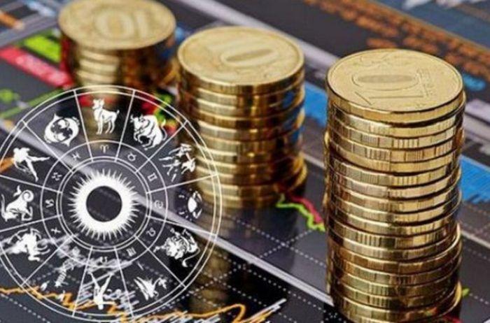 Появился финансовый гороскоп с 16 по 22 марта