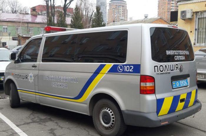В Одессе «заминировали» взрывотехников